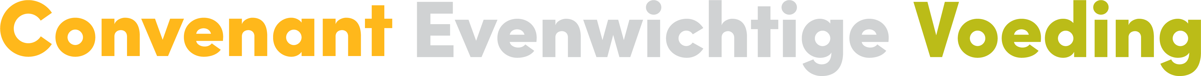 Logo van Convenant Evenwichtige Voeding